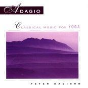 Adagio: Classical Music for Yoga