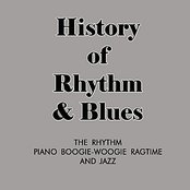 The Rhythm - Piano Boogie-Woogie Ragtime And Jazz