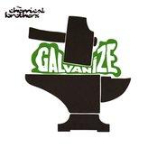 Galvanize (Remixes)