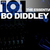 101 - the Essential Bo Diddley