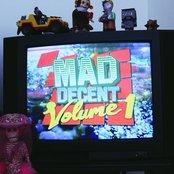 Mad Decent Vol.1