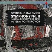 Shostakovich : Symphony No.11 'The Year 1905'  -  ELATUS