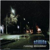 Raining December
