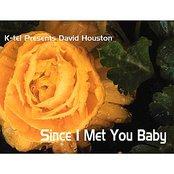 K-tel Presents David Houston - Since I met You Baby