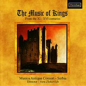 The Music of Kings From the XI-XVI Centuries