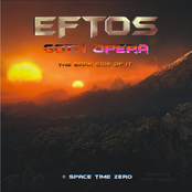 album Goth Opera by Eftos