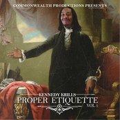 Proper Etiquette, Vol. 1