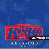 Arista Years