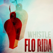 Whistle cover art