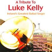 A Tribute To Luke Kelly