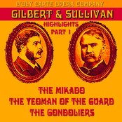 Gilbert & Sullivan Highlights Part 1