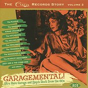 Garagemental! The Cuca Records Story Vol 2