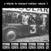 A tribute to Chenard Walcker volume 1