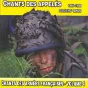 Chants des appelés - 1965-1998 Soldiers' Songs (Chants des Armées Françaises, vol. 4)