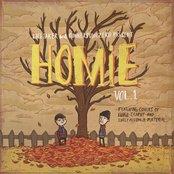Lifetaker and Runnersdialzero present HOMiE Volume 1