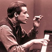 Jean-Sebastien Bach: Goldberg Variations & Partita No. 5 in G Major