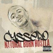 Cyssero - Natural Born Hustla