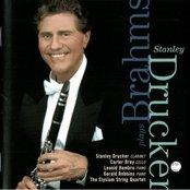 Drucker Plays Brahms