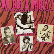 We Got A Party: Best Of Ron Records, Volume One