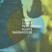 Third Coast Percussion - Resounding Earth Artwork