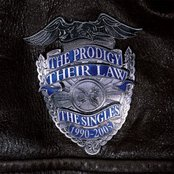 The Prodigy: Their Law the Singles 1990 - 2005