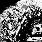 album Trap Them & Extreme Noise Terror Split 7