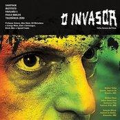"""Trilha Sonora Do Filme """"O Invasor"""""""