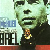 Sings Jacques Brel