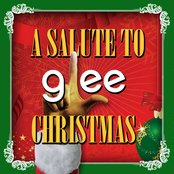 A Salute To Glee - Christmas