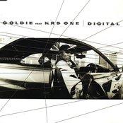 Digital (feat. KRS-One)