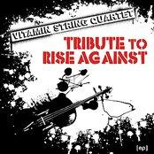 Vitamin String Quartet Tribute to Rise Against