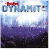 Rock Hard: Dynamit, Volume 54