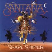 Cover artwork for Shape Shifter
