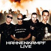 Hahnenkampf Live