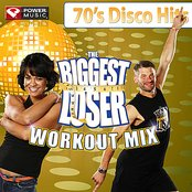 Biggest Loser Workout Mix - 70's Disco Hits