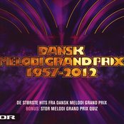 Dansk Melodi Grand Prix 1957-2012