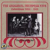 "Columbias 1923-1931: ""The Complete Set"""
