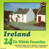 Ireland - 24 Tin Whistle Favourites