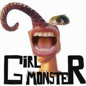 Girl Monster [Disc 1]