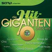 Die Hit Giganten - Disco Hits