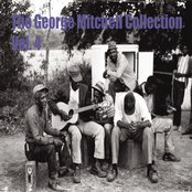 George Mitchell Collection Vol 4, Disc 9