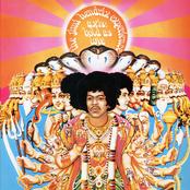 One Rainy Wish by Jimi Hendrix