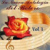 La Nueva Antología del Bolero Volume 3