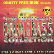 The Ultimate Drum & Bass Collection (disc 2)