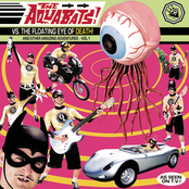 album Aquabats Vs. the Floating Eye of Death! by The Aquabats