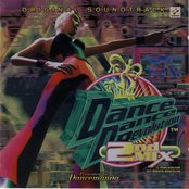Dance Dance Revolution 2nd Mix (disc 1: Original Soundtrack)