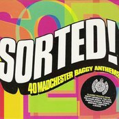 Sorted! 40 Madchester Baggy Anthems (disc 2)