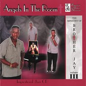 Angels In The Room Vol III.