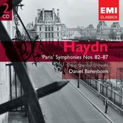 Haydn: Symphony Nos. 82-87 (The Paris Symphonies)