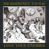 82-84: Love Your Enemies